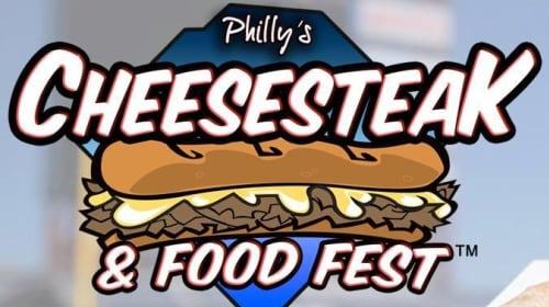 Just Grubbin Series: 2017 Philadelphia Cheesesteak & Food Fest