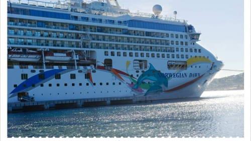 Bermuda Cruise Part One