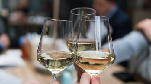 Guide to Sweet Wines for Beginners