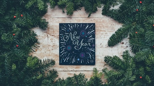 What to Do in 2018!