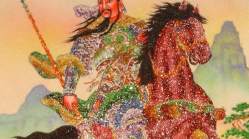Thoughts on Liu Pengli, the Han Dynasty's Serial Killer Prince