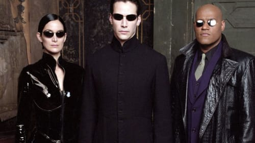 The Matrix [1999]: A Metaphysical Film