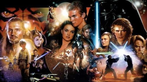 It's Okay to Like the Star Wars Prequels