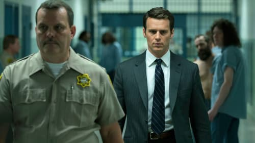 Best Shows to Watch If You Like Mindhunter
