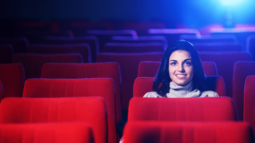 5 Feel Good Movies For When You're Feeling Bad
