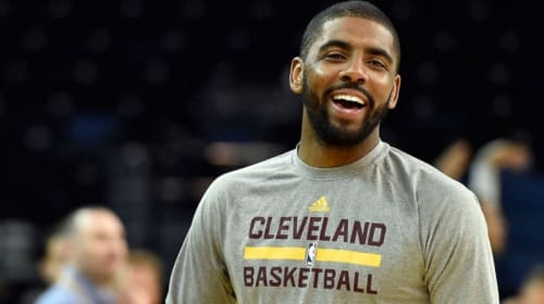 16 Questions to Kyrie Irving About the Earth Being Flat