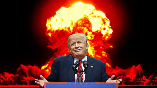 Trump and World War III