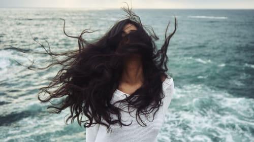 Best Sea Salt Sprays for Curly Hair