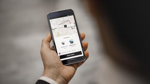 Life as an Uber Driver