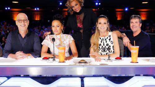 What It's Like to Audition For 'America's Got Talent'!