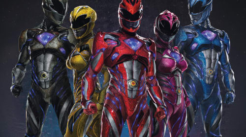 """""""Saban's Power Rangers"""" 101"""