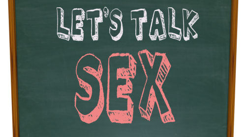 All the Things I Wish Someone Told Me About Sex