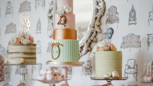The 10 Best Wedding Cake Decorating Books Ever Written