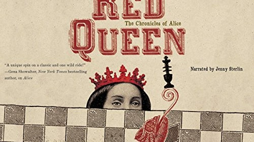 Book Review: 'Red Queen'