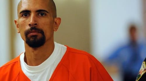 Allen Andrade's Horrific Hate Crime