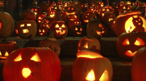 The Curious Origins of Your Favorite Halloween Traditions