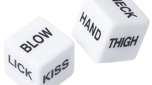 Having Sex Games