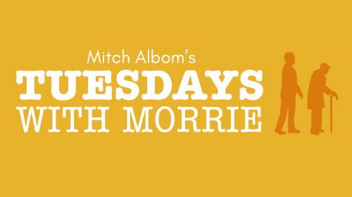 Book Review: 'Tuesdays with Morrie'
