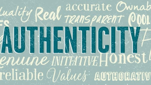 What Is Authenticity and Why Is It Important?