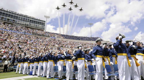10 of the Best Military Schools in the US