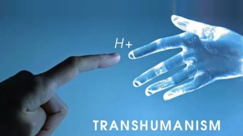 Trance-Humanism: Just Say No