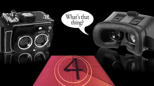 6 Things VR Storytellers Need to Know