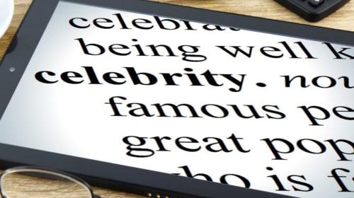 Celebrity Hire
