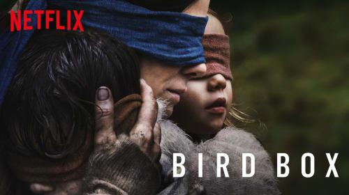 'Bird Box' - A Movie Review
