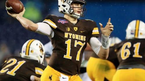 College Football Spotlight: Part I