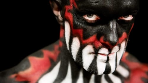 So You Loved The Undertaker? Meet TheSupernatural Stars of Today's WWE