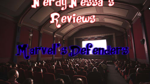 Marvel's Defenders Review