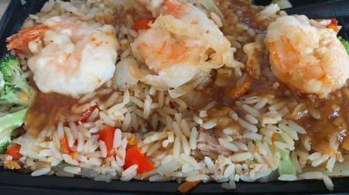 Fried Rice Hut