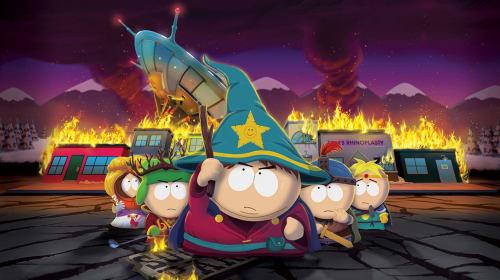 South Park's Brilliant Comedy