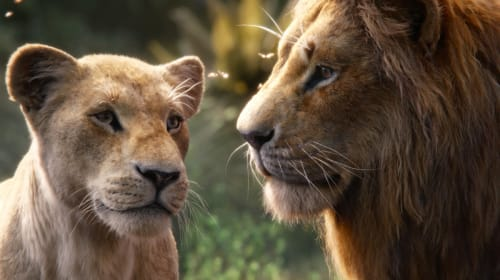 'The Lion King' Remake: How It Is Different from the Original Movie