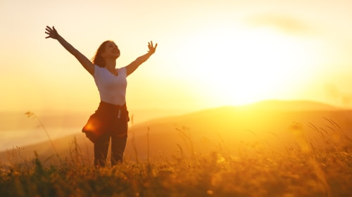 Recipe for Living a Healthy and Stress-Reduced Life