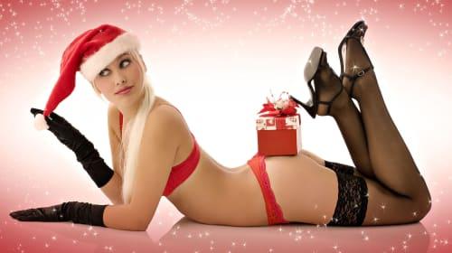 Sexy Stocking Stuffers