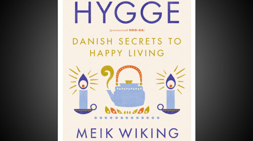 The Basics of Hygge — Finding Happiness