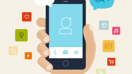 Why Your Company Should Have a Mobile App