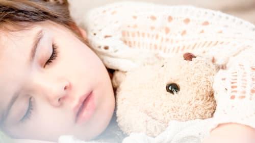 Natural Ways to Help Your Sick Kids