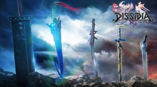 'Final Fantasy Dissidia NT' Review