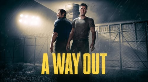 'A Way Out' Needs Another Way Out