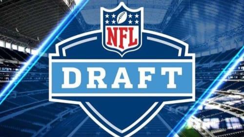 2019 NFL Mock Draft 1-Round