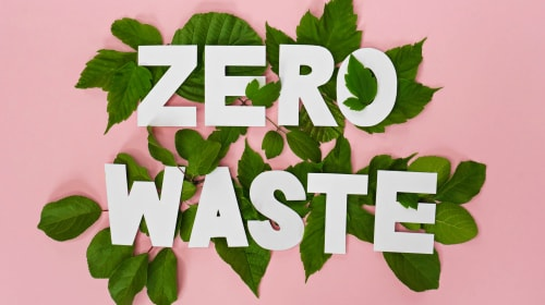 Zero Waste with a Low Budget? Yes, You Can!