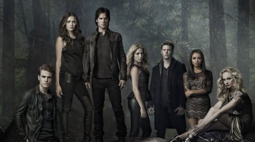 Facts About 'The Vampire Diaries' Vampires