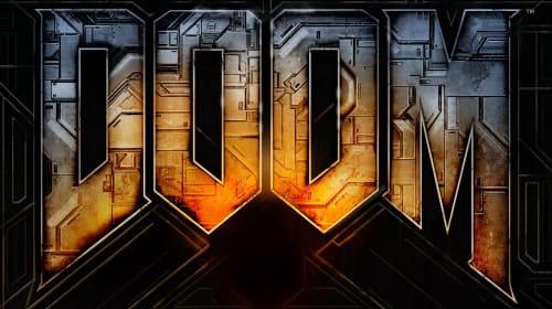 'Doom', the Video Game