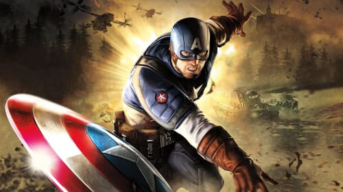 11 Reasons Why People Love Captain America