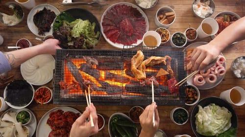 Australia's Culinary Capital Turning to Native Bushfood to Diversify Menus