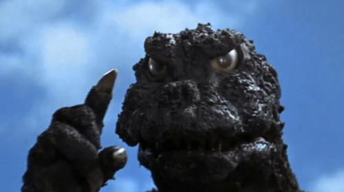My Top 5 Favorite Godzilla Movies