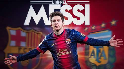 The 10 Best Gifts for Lionel Messi Fans