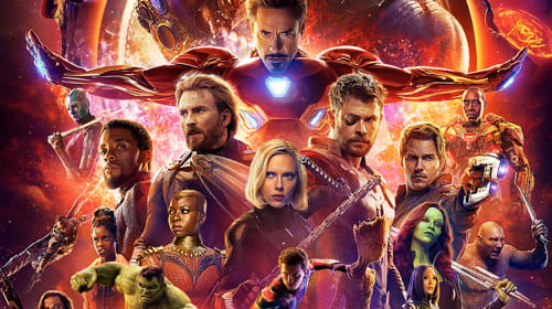 'Avengers: Infinity War' Is a Pending Miracle
